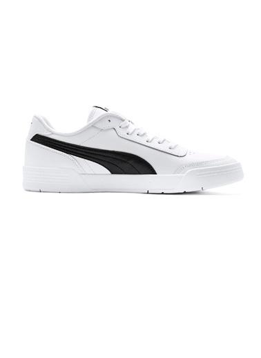 Puma Erkek Beyaz Caracal Sneakers 36986303015 Beyaz